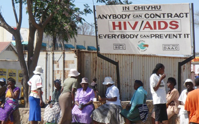Allowable death and the valuation of Human Life: PhD thesis on people living with HIV/ AIDS in Zimbabwe