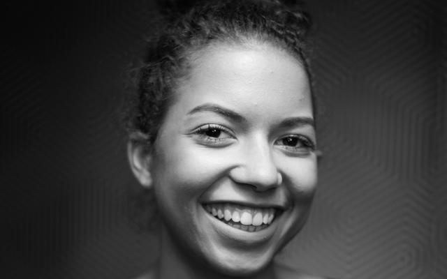 Sisterhood Solidarity Self-Empowerment Event: Meet Rebecca Aynge