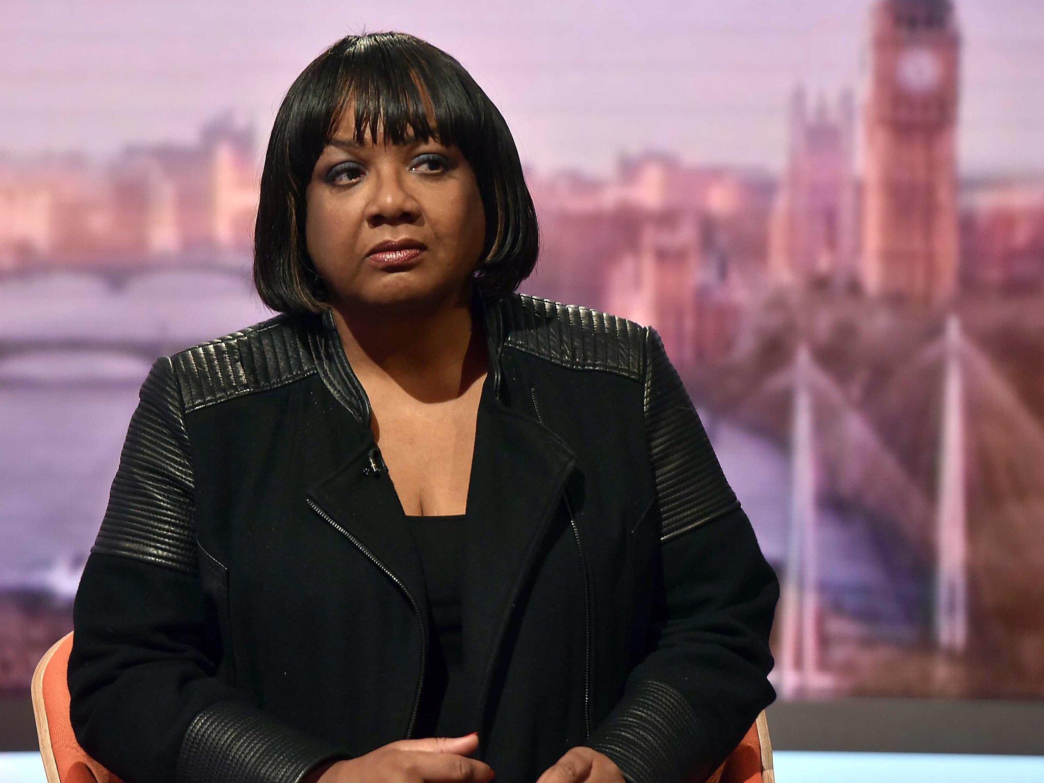 BBA Founder critiques mainstream News election coverage of Diane Abbott MP