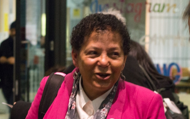 Dr Josephine Kwhali becomes a patron of Black British Academics