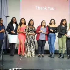 SUBU BME Awards 2018: BBA Founder is Staff Member of the Year