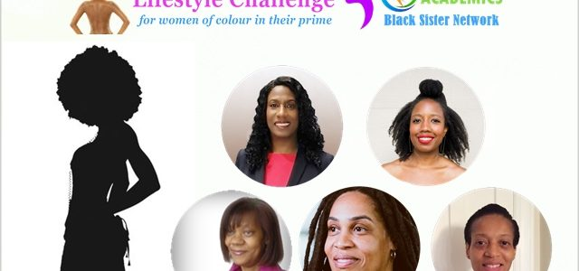 Health, Wellbeing & Happiness Event on 4 April to champion Black women's health