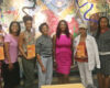 BBA Founder celebrates Ivory Tower at the University of Texas Black Studies Dept