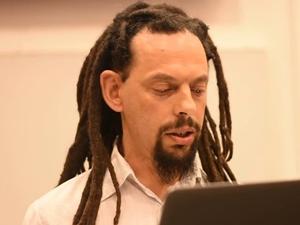 Prof Robbie Shilliam (USA)