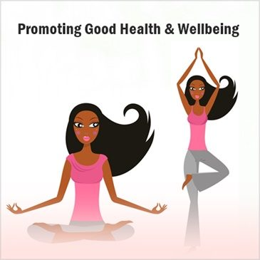 Health Wellbeing & Happiness