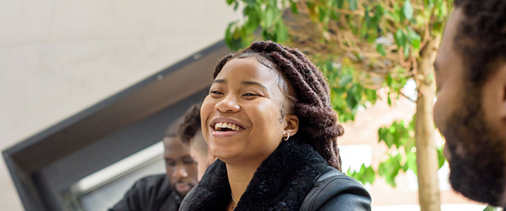 Take your academic career in social work and youth work to the next level at London Met